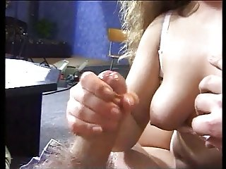 She loves to suck this cock