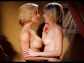 Anthem Lesbian Scene