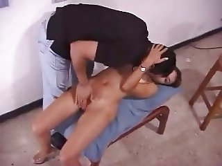 Indian teacher molesting pupil ( no cum)