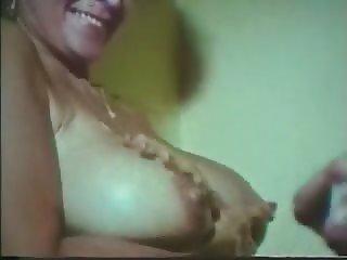 Retro Vintage Granny Fucking 2