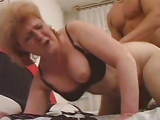 60 ans et plus mature oldies granny xxx  part 1