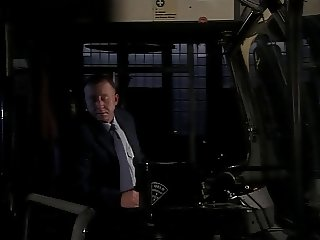 Geil im Bus