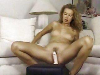 kendra  machine masturbation 1