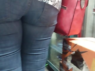 Egyptian Girl Ass In Jeans