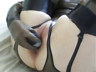 female total rubber mastribation