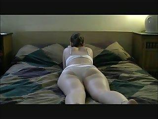 white panty farts