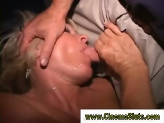 Real amateur public slut ass fucked