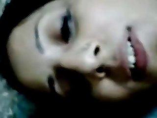 Arab Pakistan girl anal