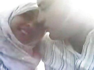 egypt hijab playing dick