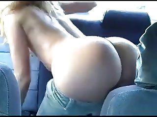 Backseat Booty!