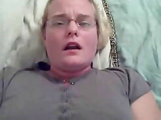 POV BBW Wife Orgasm