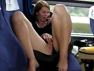 Solo #37 (Cougar on a Bus)