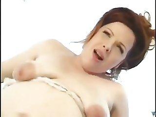 Fucking Hot Pregnant Milf BVR