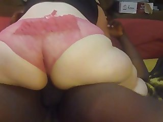 cuckold wife fucks black guys in front of husband