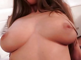 Connie Carter Busty Natural Tits 2 POV