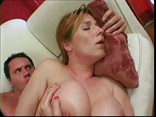 Ruby - Big Fat Fuckin Tits 8