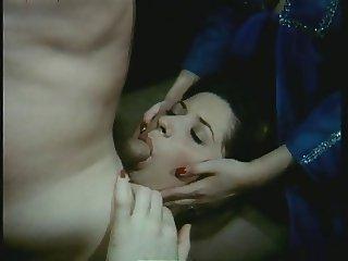 Orgy Lesson