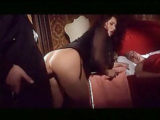 Jolie cul dans un classic (vintage)