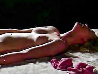 Beautifully Intense Female Masturbation