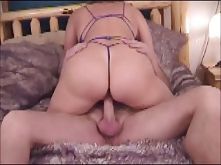mature fuck and pie