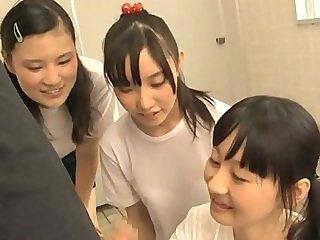 toilet angels