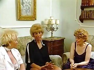 three grannys