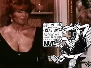 Bucky Beaver Show -- Episode 1 opening sequen