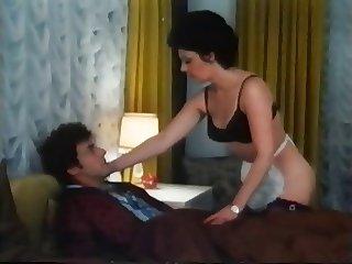 Pushy Maid