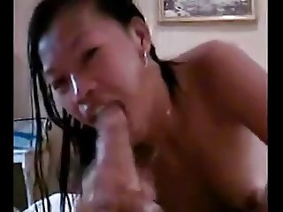 Babe Head #59 (Asian Worshipping the Swedish BWC)