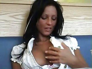 Sexy amateur czech hooker pov public fucked boots no condom