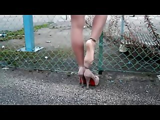feet and shoes my passion 7
