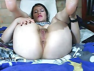 Juicy pussy play
