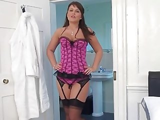 Another British milf