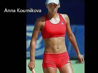 Camel Toe - Tennis is Hot