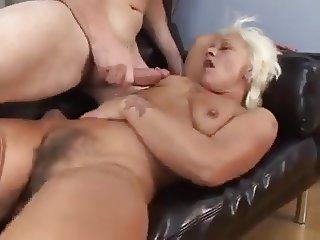 Granny get fucked - 15