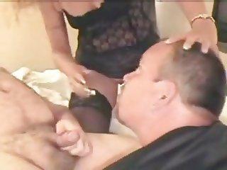 Kinky bizarre swingers