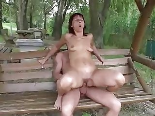husband create a video with his wife and callboy
