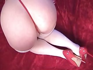 The Hottest Amateur Cougar-Mature-MILF #42 (Doggystyle)
