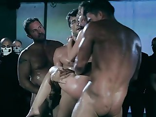 Obscene - XXX porn music video (rough gangbang)