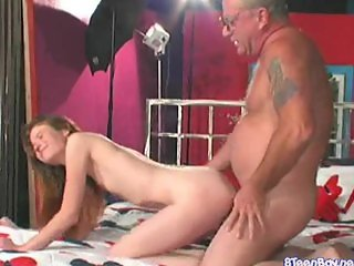 David Lace Fucked Young Teen