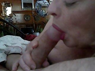 Step Mother visit