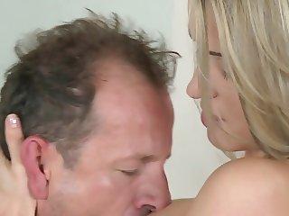 lactamanija - pornstar get hard