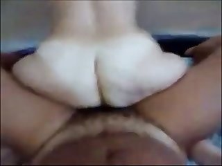 COUPLE HOTEL FAT ASS