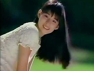 Japanese CF Ishida Yuriko Beauty Non-Porn