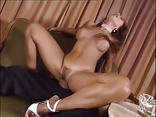 Chipy Marlow BIg  Ass Italian MILF Hard Fuck