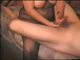 homemade real amateur