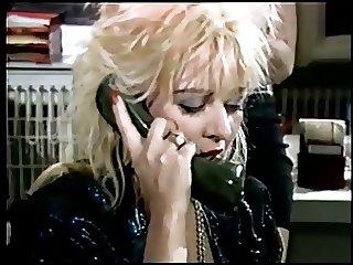 Molly O'Brien, a telephone callgirl
