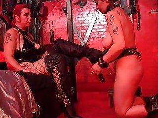 Femdom BDSM #1