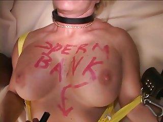 FFF - Julia - Spermbank