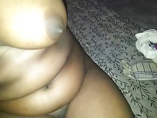 South Indian  Girl's Nude Body expose by Neighbor
